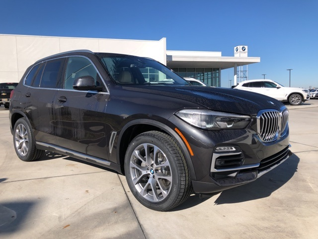Pre-Owned 2020 BMW X5 sDrive40i