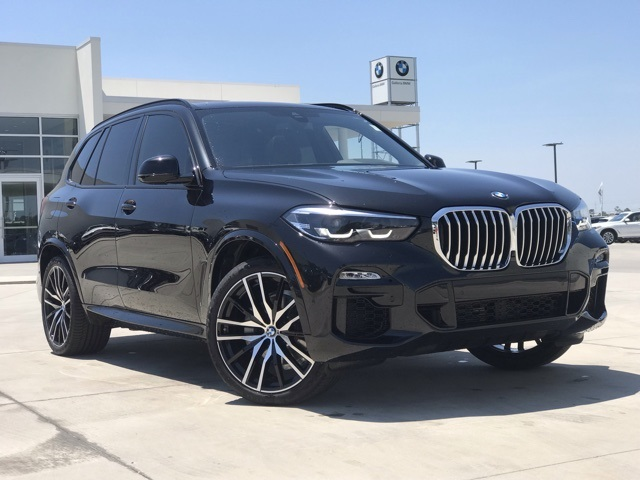 Pre-Owned 2019 BMW X5 M Sport xDrive40i