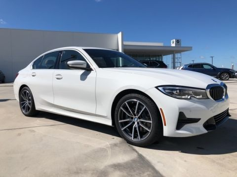 New 2020 BMW 3 Series 330i